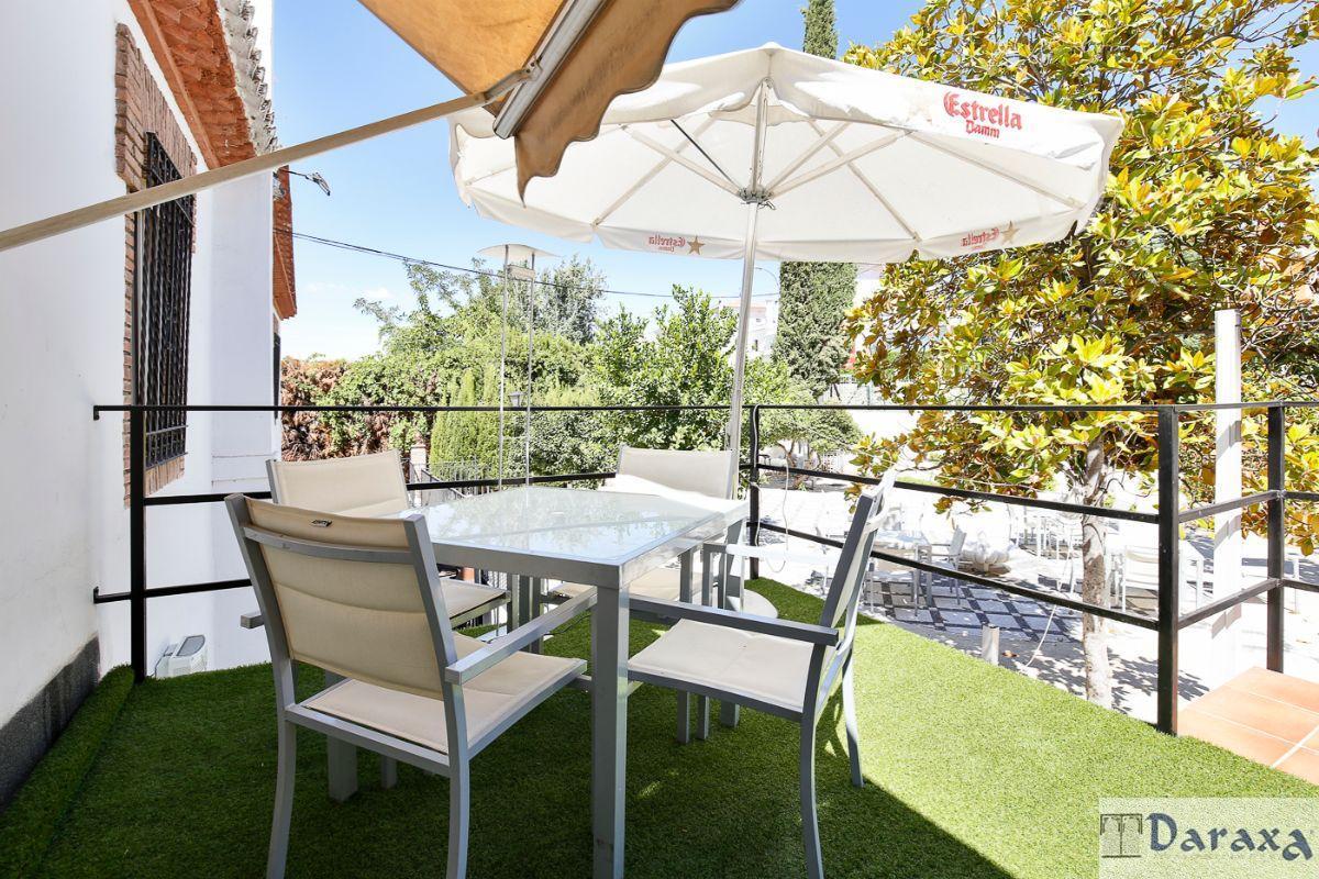 Alquiler de casa en Granada