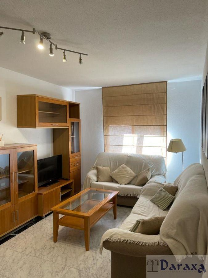 For sale of apartment in Granada