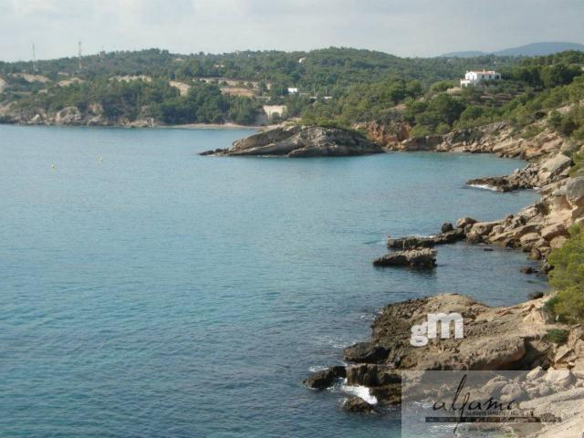 For sale of  in L´Ametlla de Mar