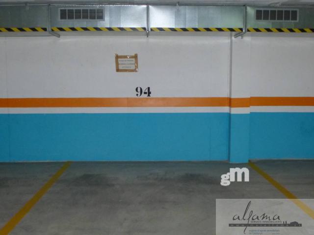 Venta de garaje en L´Ametlla de Mar