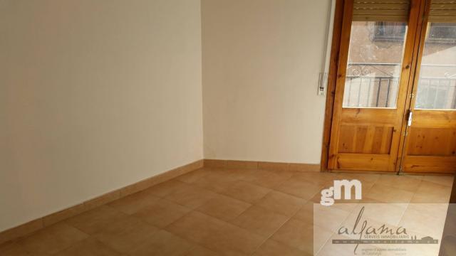 Venta de casa en Rasquera