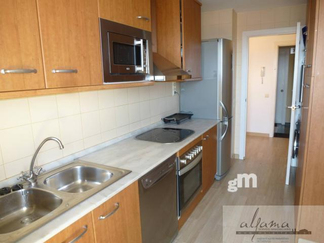 For sale of flat in L´Ametlla de Mar