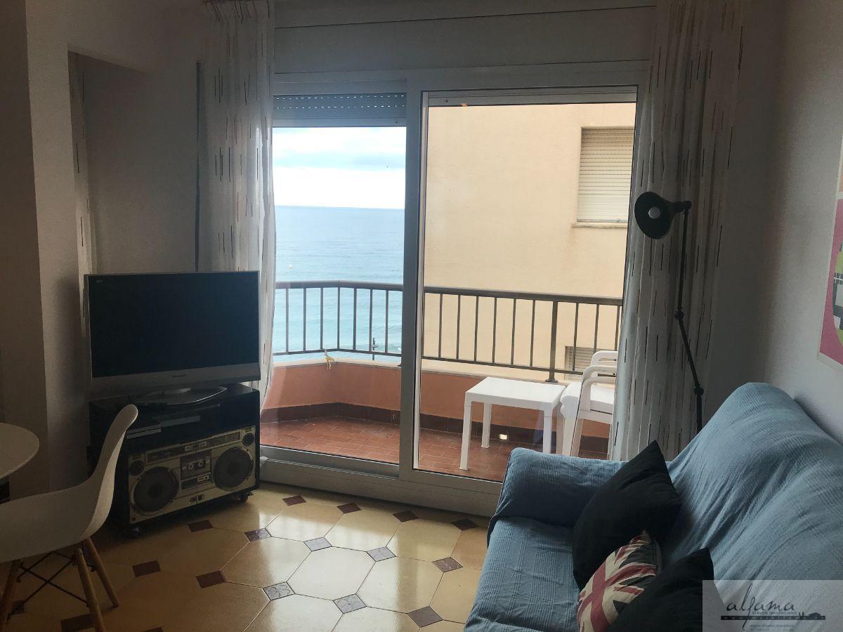 Venta de apartamento en L´Ametlla de Mar
