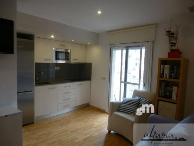 For sale of flat in L´Ametlla de Mar