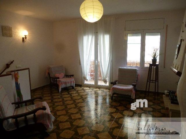 For rent of house in L´Ametlla de Mar