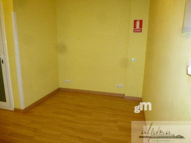 For sale of ground floor in L´Ametlla de Mar