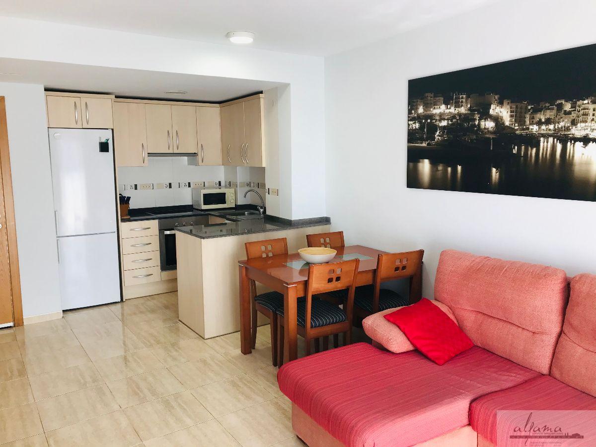 Alquiler de apartamento en L´Ametlla de Mar