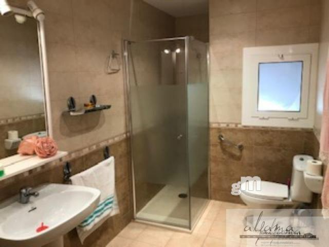 For rent of apartment in L´Ametlla de Mar