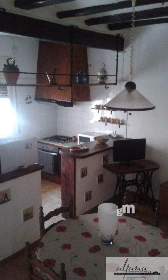 For sale of house in L´Ametlla de Mar
