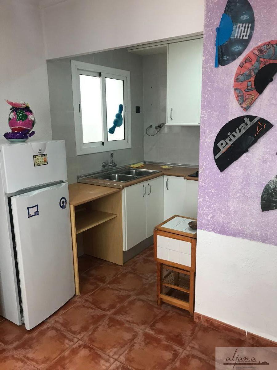 For sale of ground floor in L´Ametlla de Mar