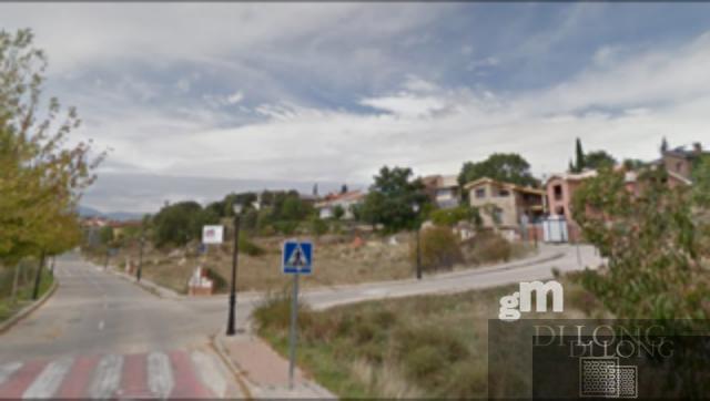 Venta de terreno en Guadalix de la Sierra