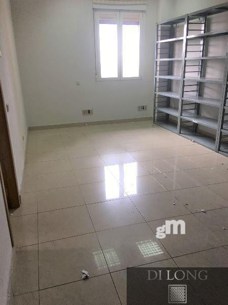 For rent of commercial in Algete
