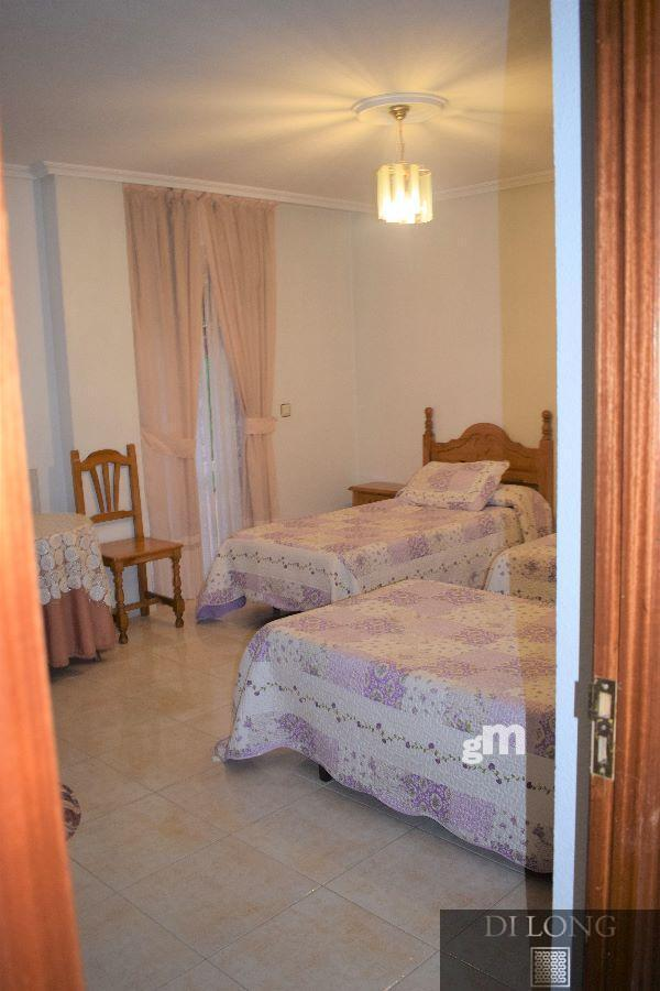 Venta de hotel en Benavente