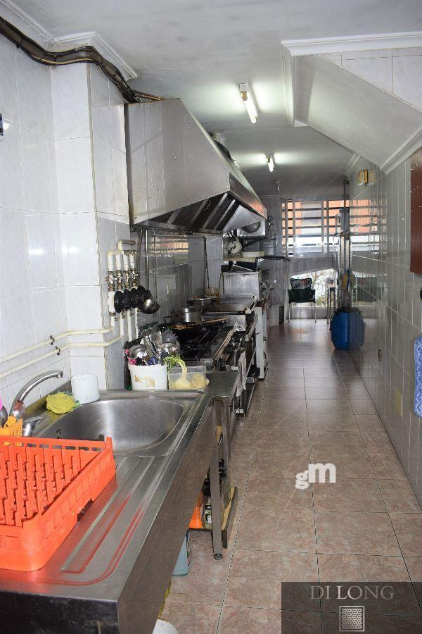 For rent of hotel in Benavente