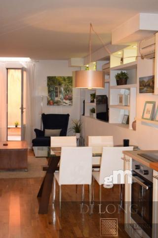 Alquiler de dúplex en Madrid