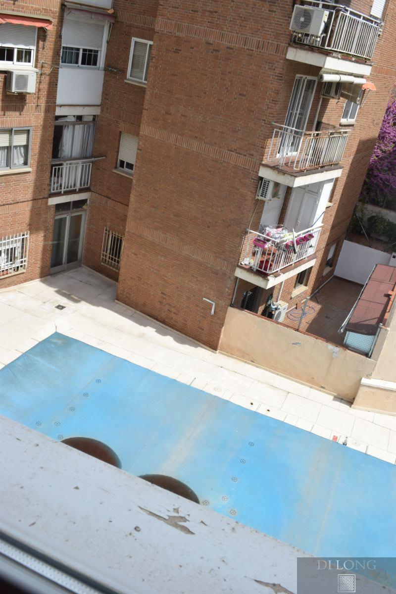 Alquiler de piso en Pozuelo de Alarcón