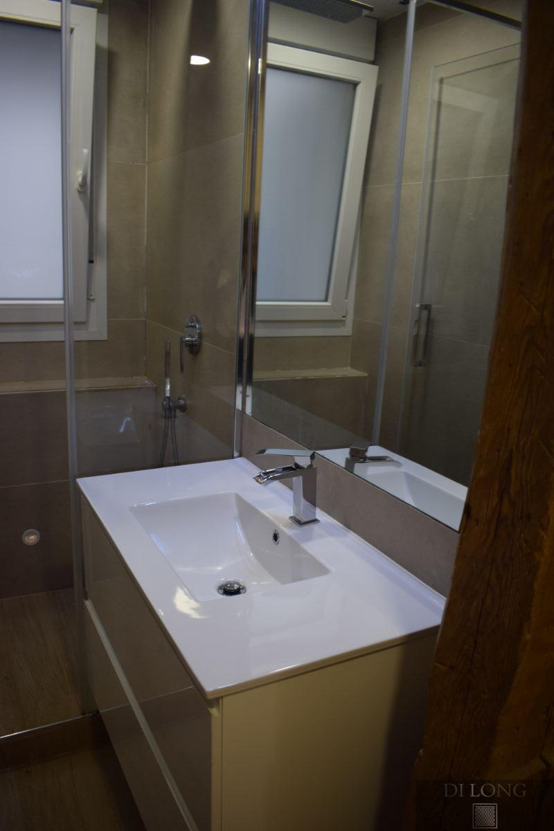 For rent of study in Madrid