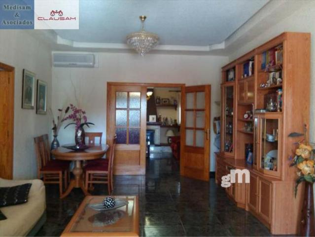 For sale of chalet in Adsubia