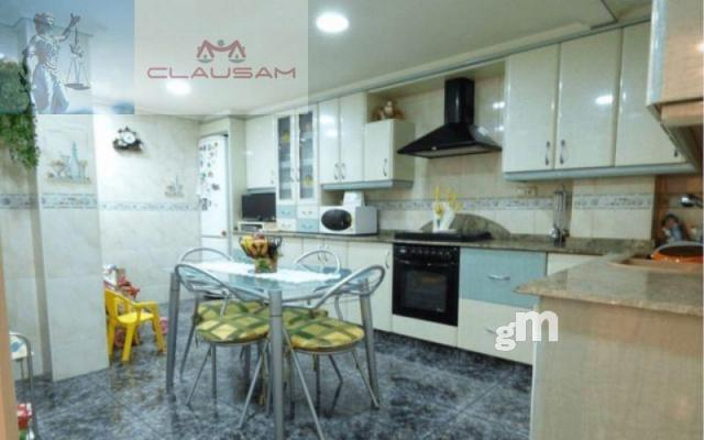 For sale of flat in Crevillent