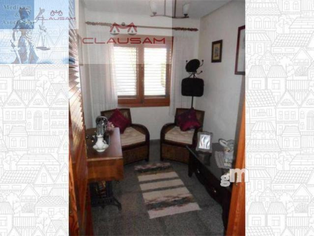 For sale of chalet in Elche