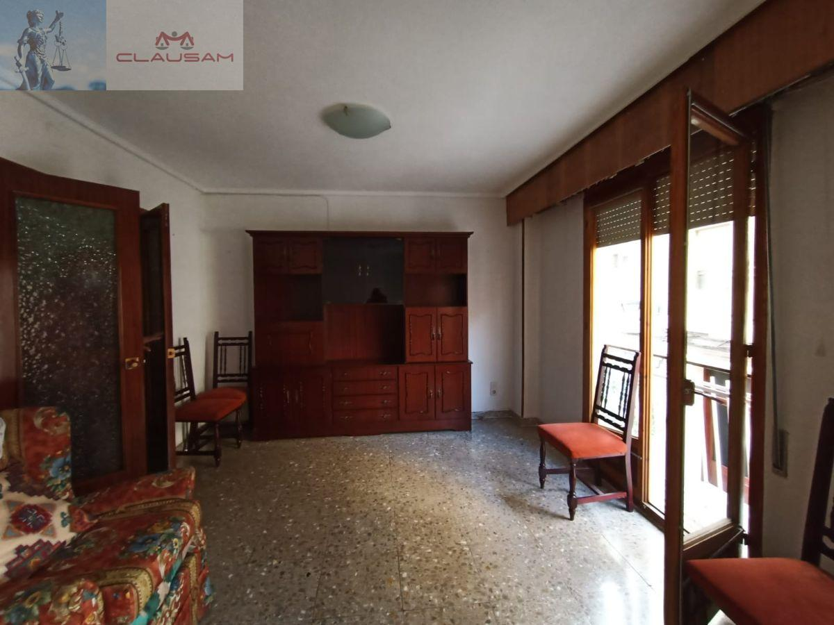 For sale of flat in Aspe