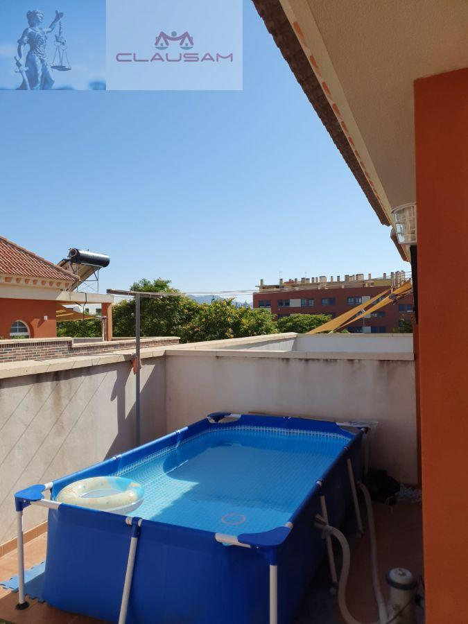 For sale of semidetached in Aspe