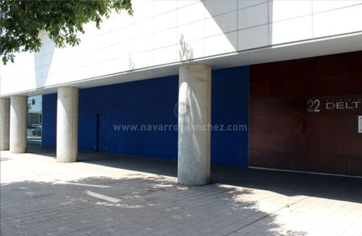 For sale of commercial in Córdoba