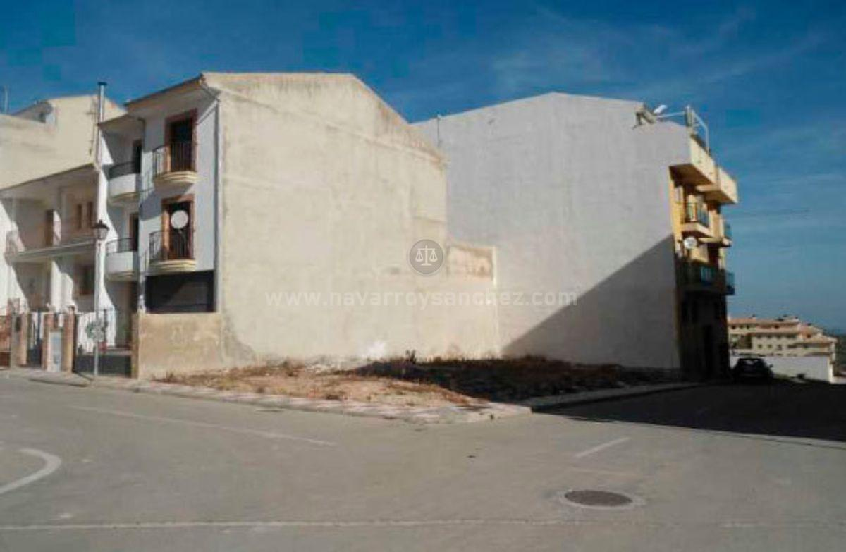 For sale of land in Mancha Real