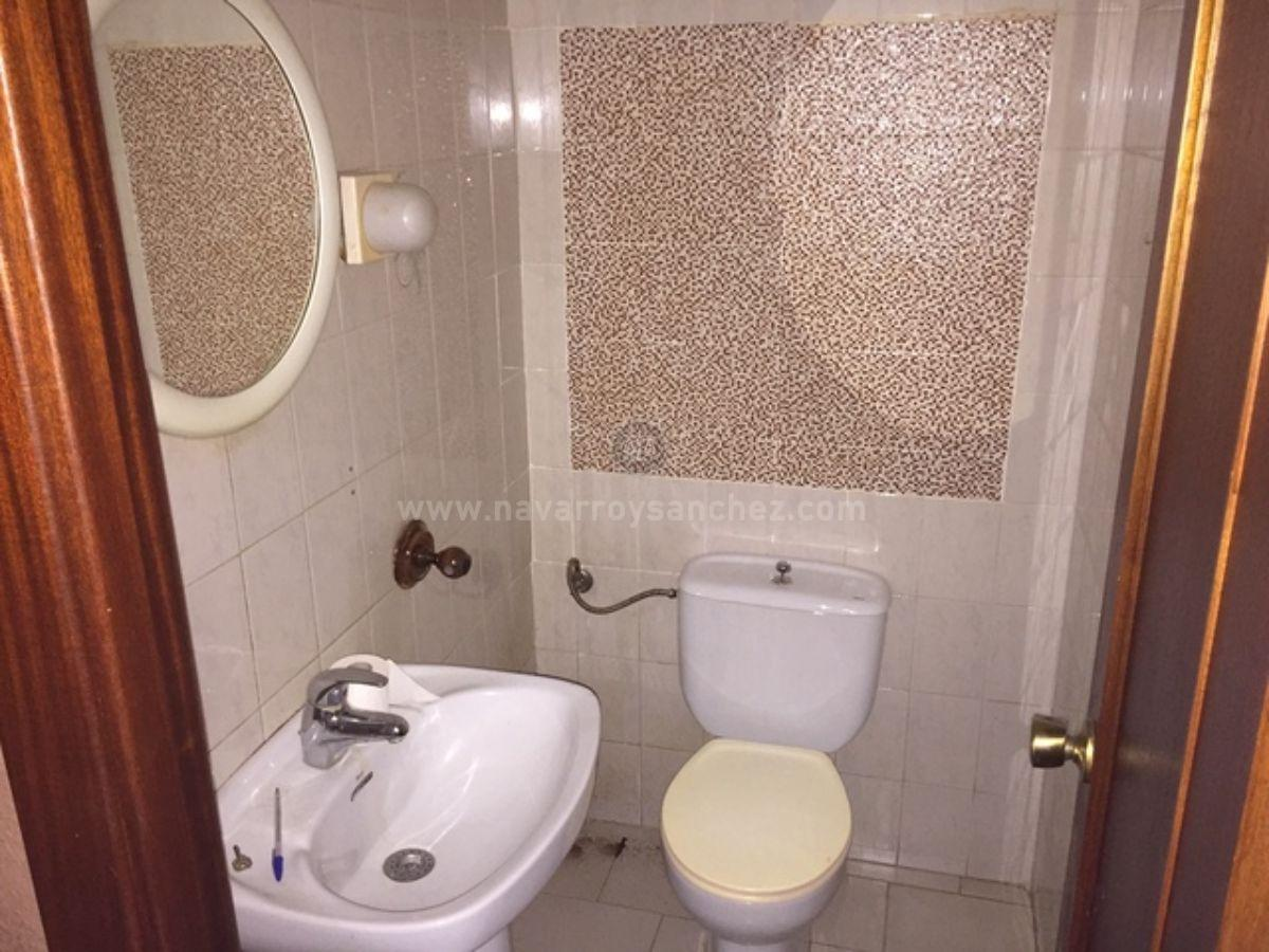 For sale of house in Baeza