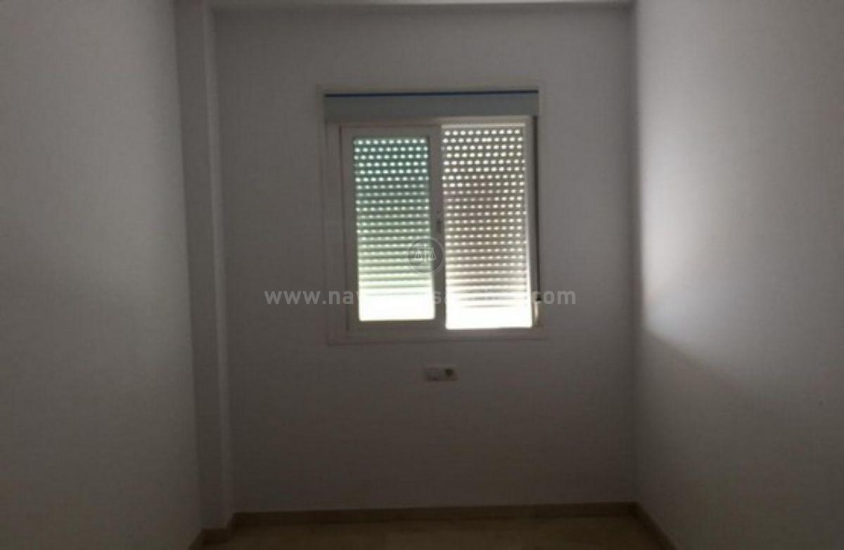 For sale of flat in Lucena