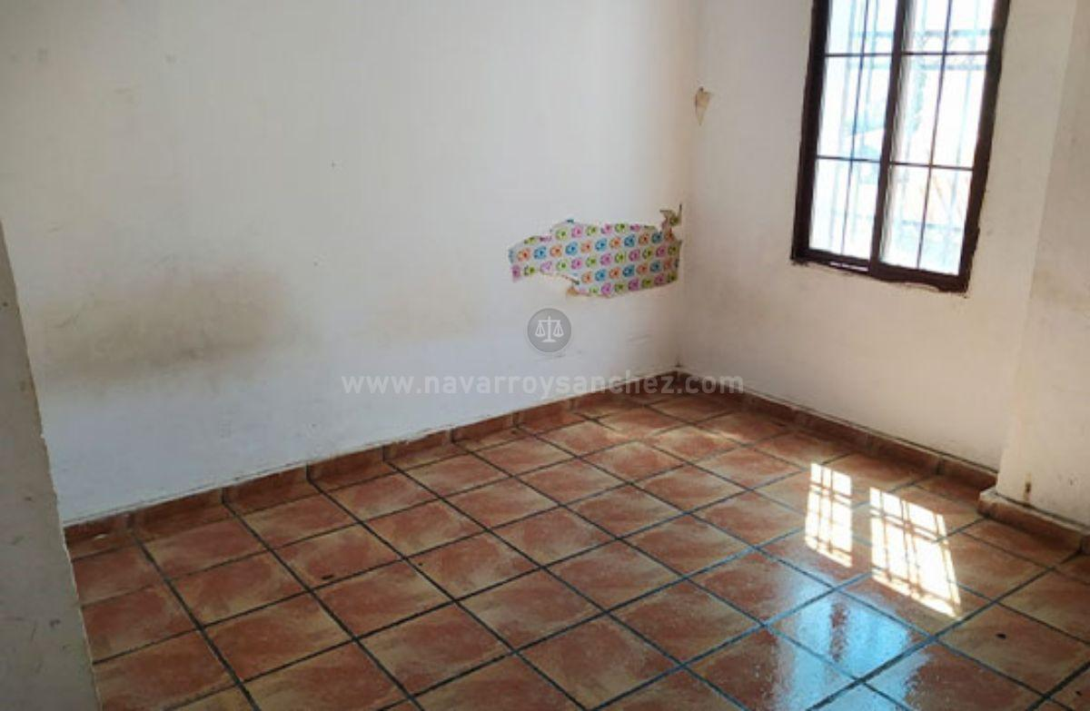 For sale of house in Montoro
