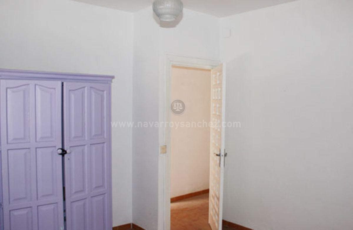 For sale of flat in Moriles