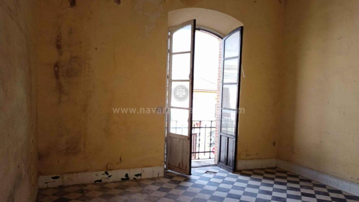 For sale of building in Posadas