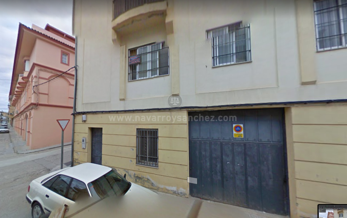 For sale of commercial in Úbeda