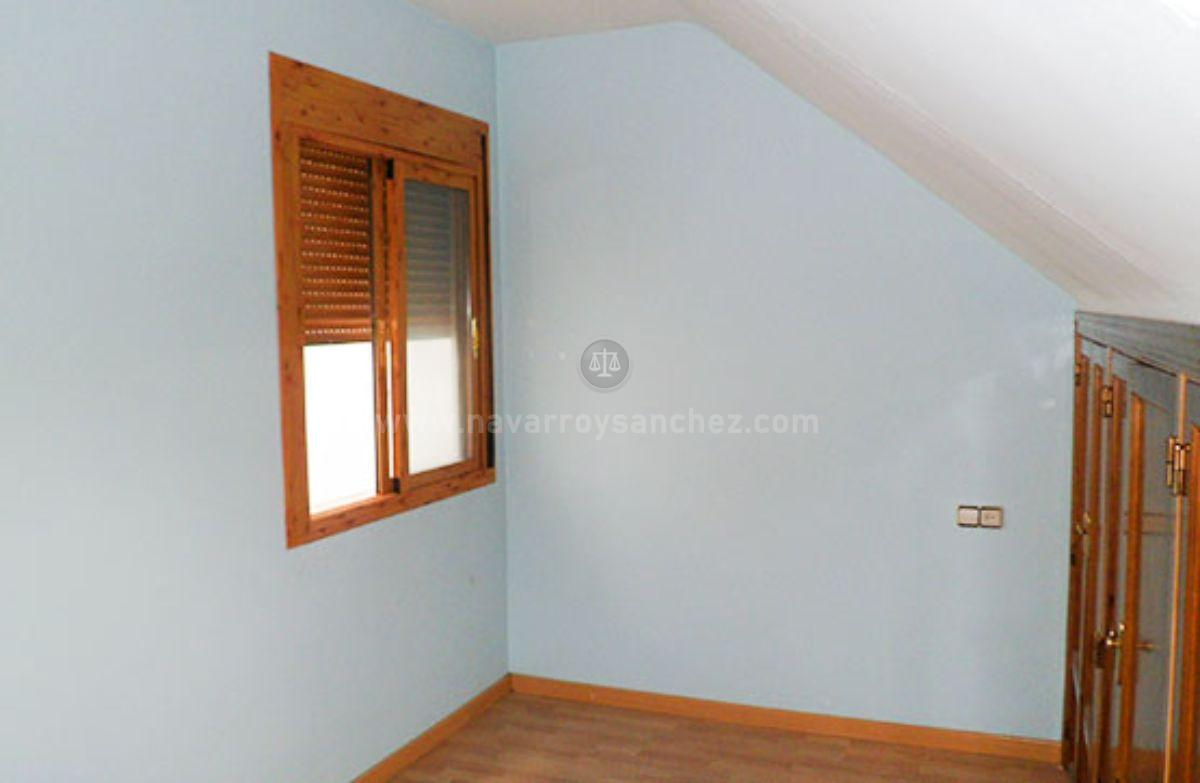 For sale of flat in Villacarrillo