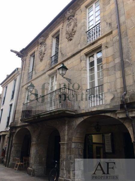 Venta de piso en Santiago de Compostela