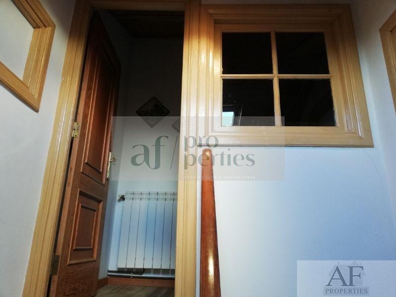 Venta de casa en Vilanova de Arousa