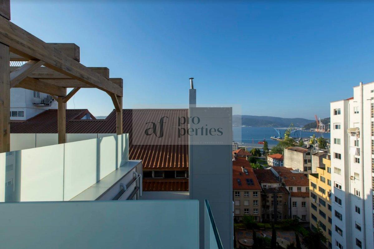 Venta de Ático en Vigo