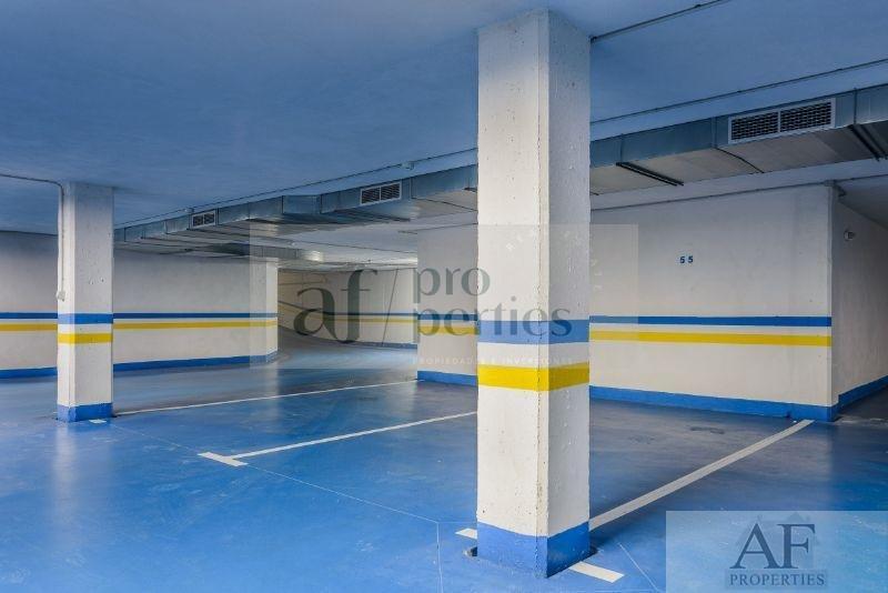 Venta de piso en Sanxenxo