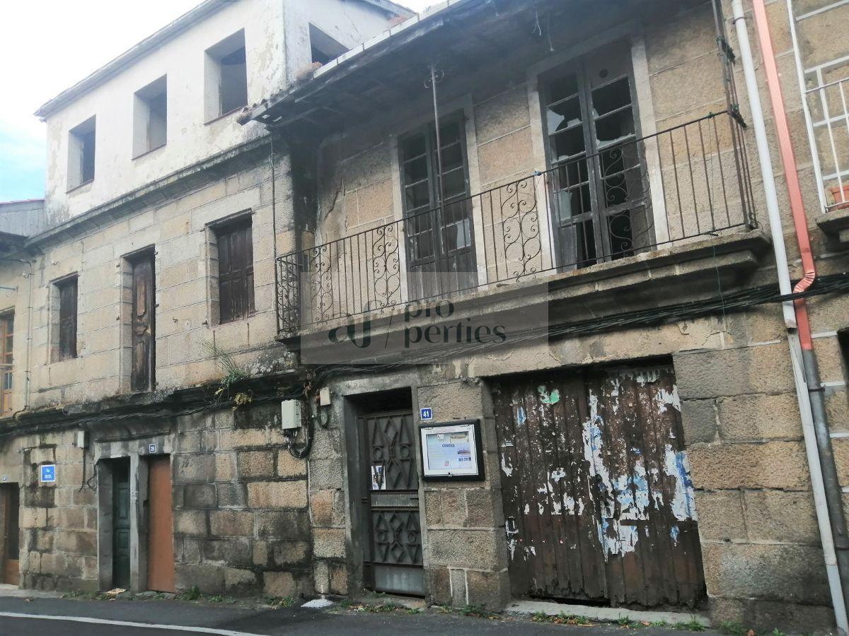 Venta de casa en San Cibrao Das Viñas
