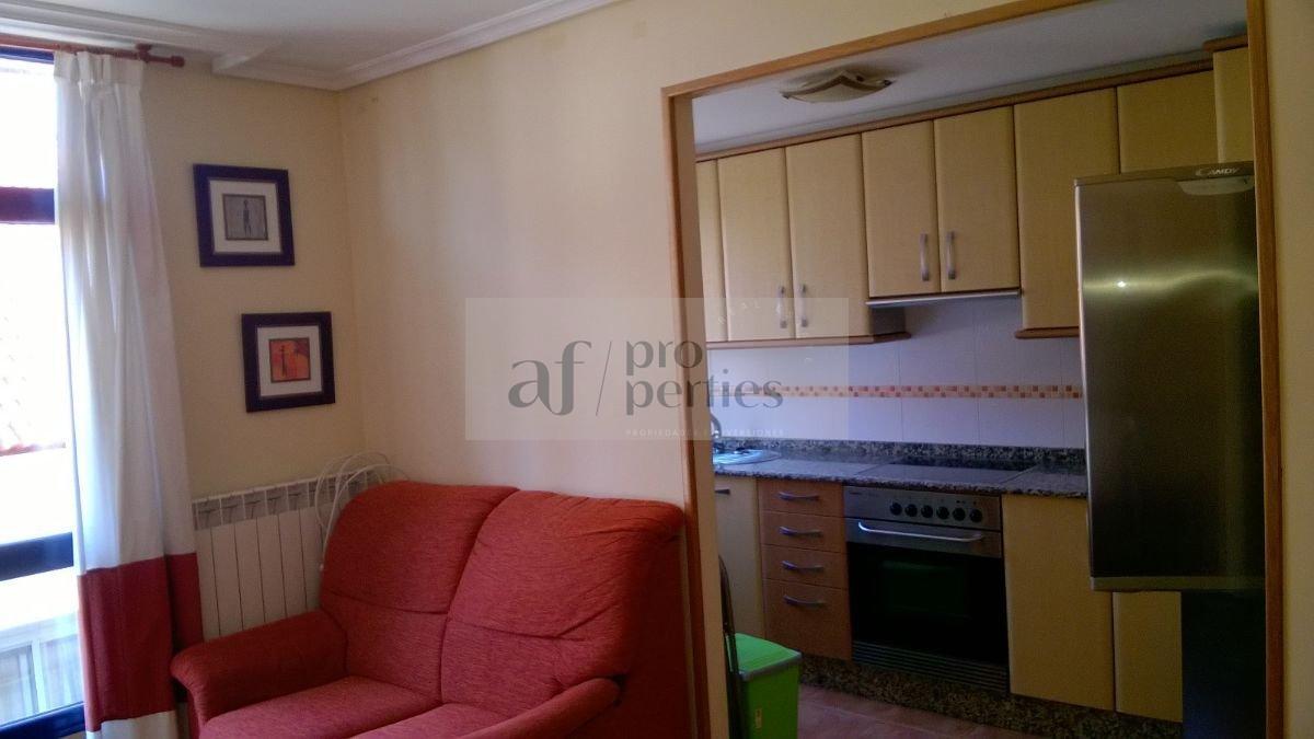 Venta de apartamento en Vigo