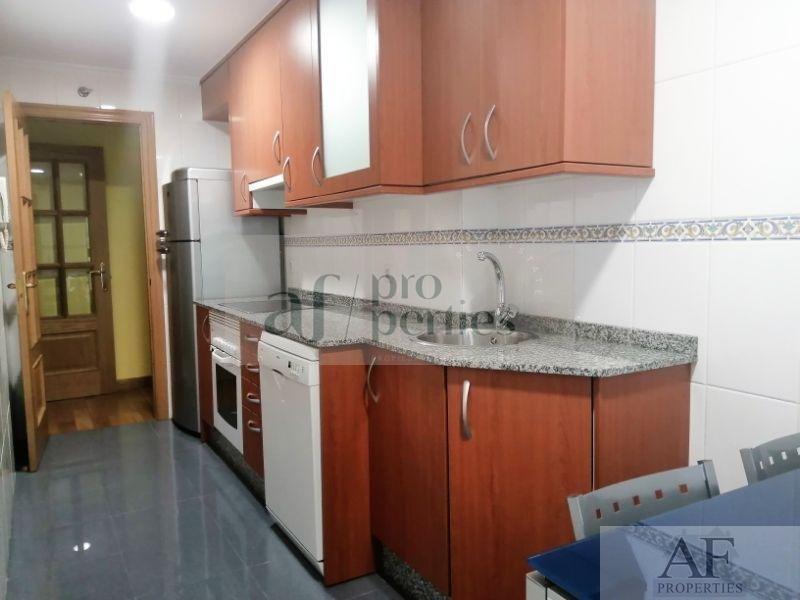 Alquiler de piso en Mondariz-Balneario