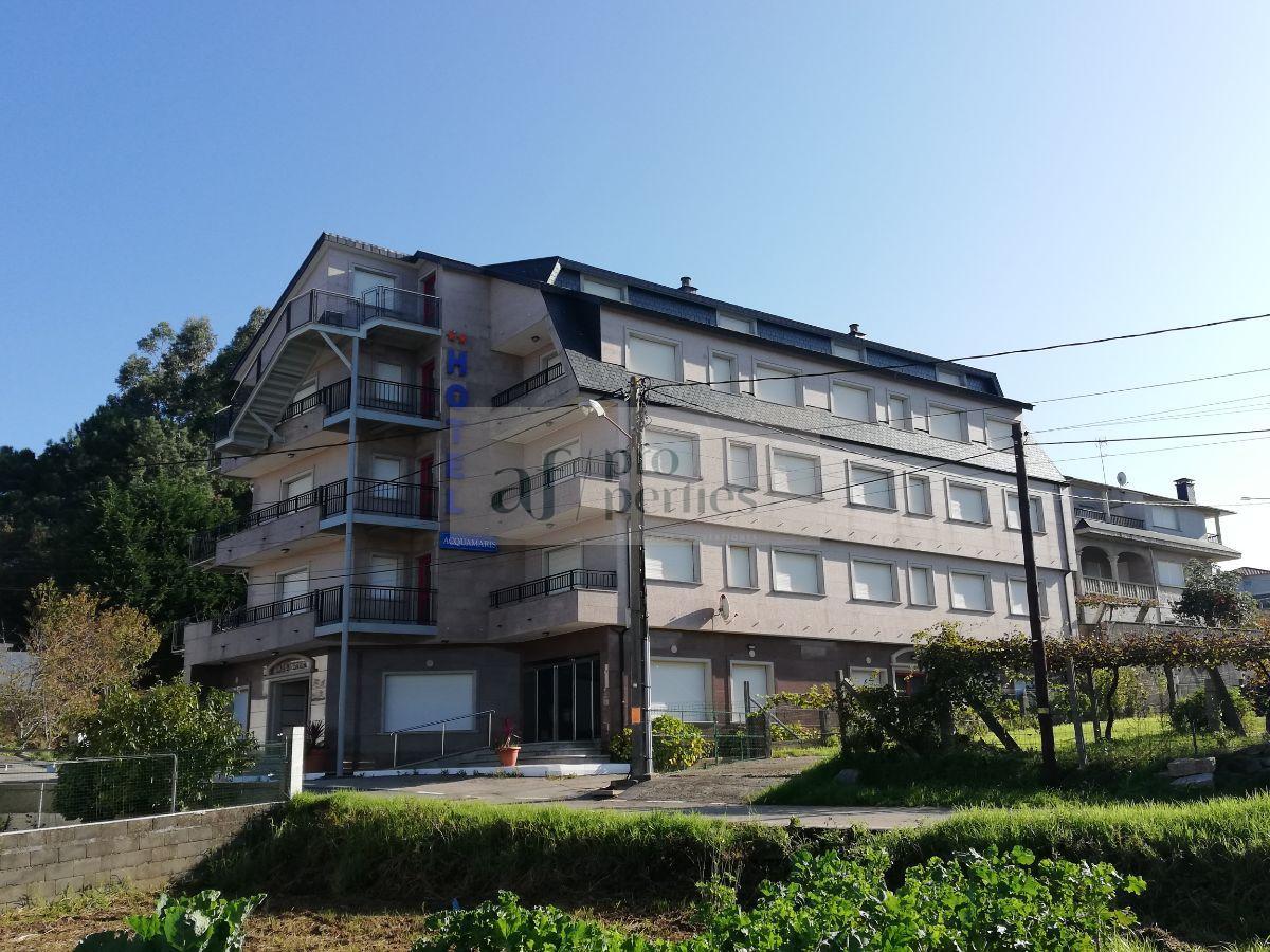 Venta de hotel en Sanxenxo