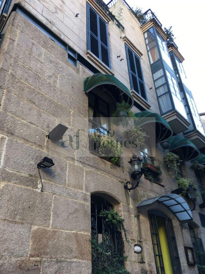 Venta de casa en Vigo