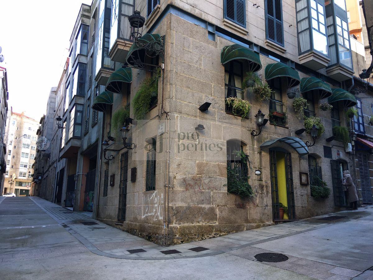 Venta de edificio en Vigo