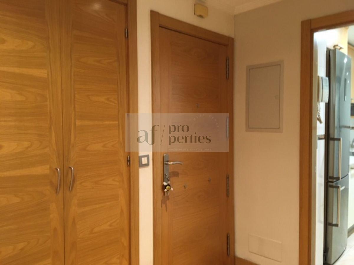 venta de piso en Vigo, CENTRO Id:01041709