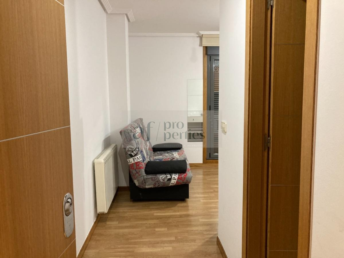 Alquiler de estudio en Vigo