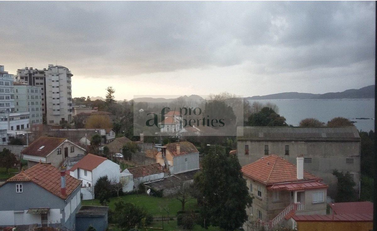 Venta de dúplex en Vigo