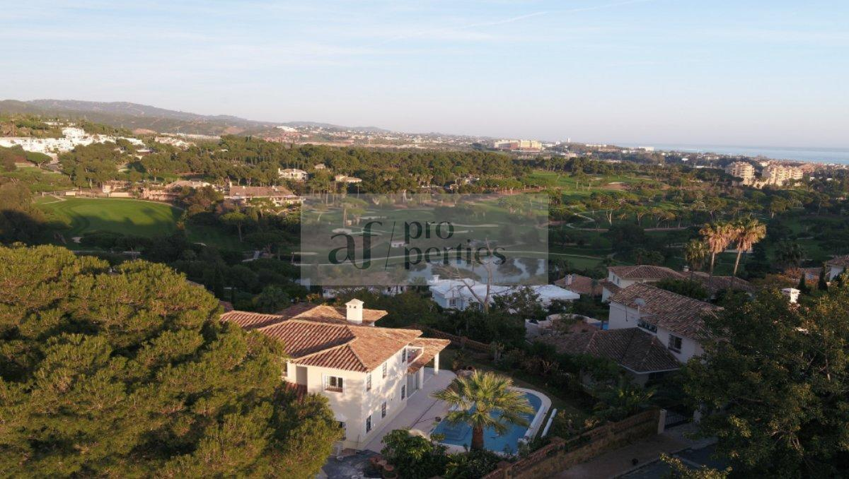 Venta de Ático en Marbella