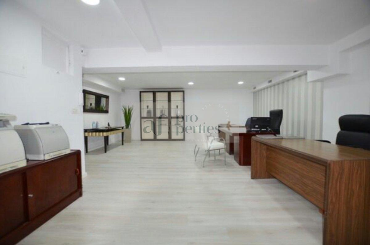 Venta de oficina en Vigo